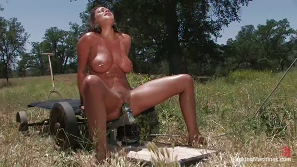 Charley Chase Black Cock