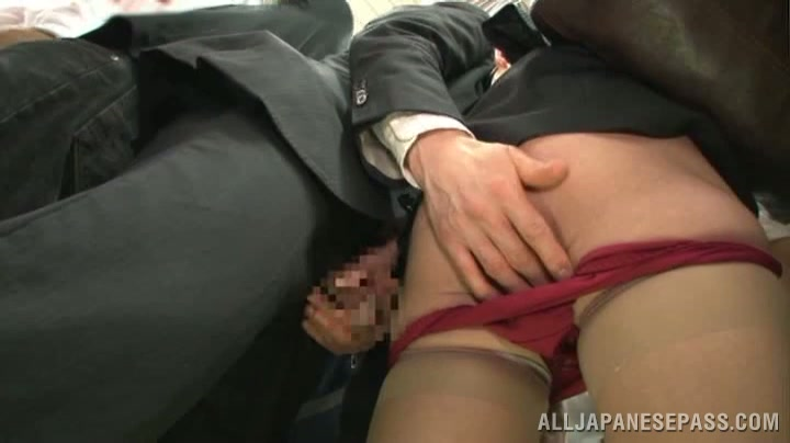 Chubby Woman Gets Fucked