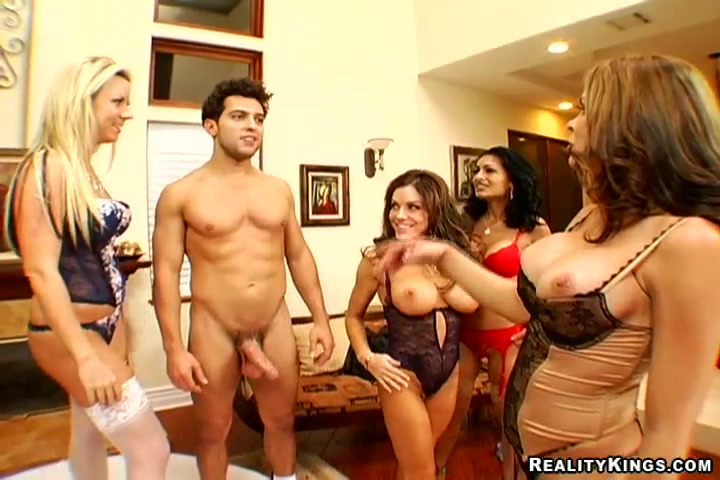 Mature Group Sex Party Hd